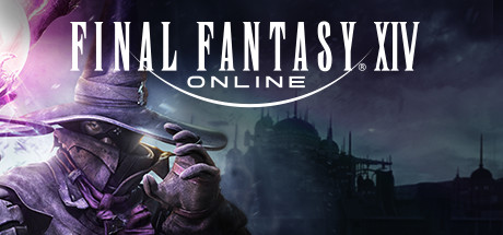 FINAL FANTASY XIV Online Cover Image
