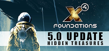X4: Foundations Free Download v41772