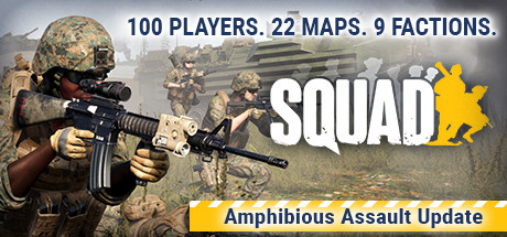 Squad Cover Image