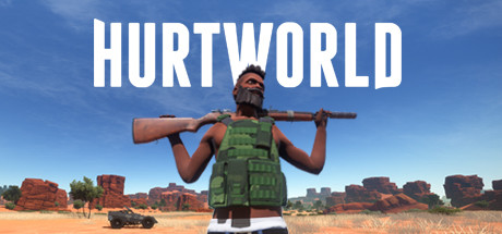Hurtworld Logo