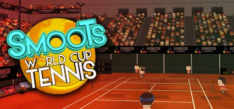 Smoots World Cup Tennis Cover Image
