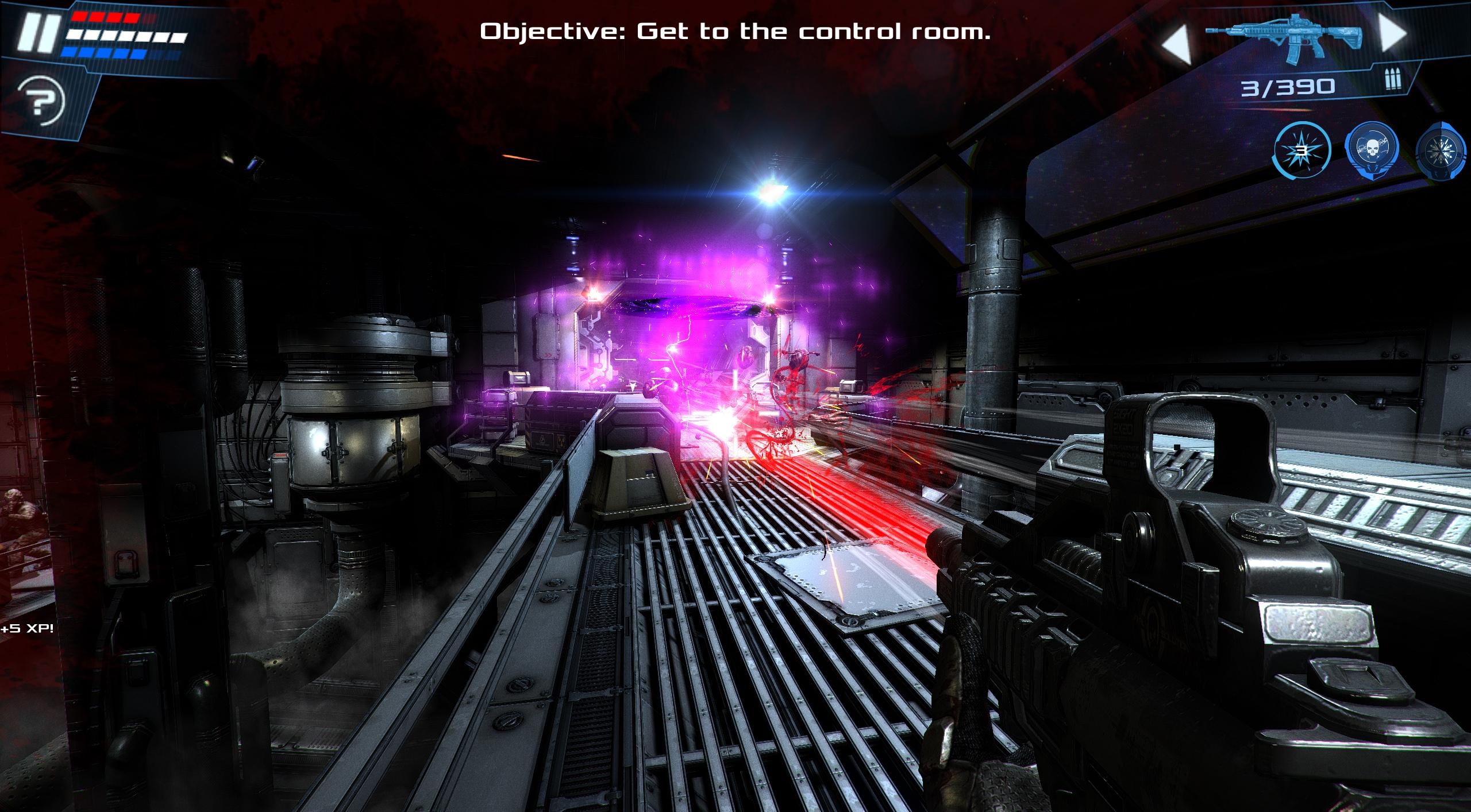 Dead effect 2 cyber magic