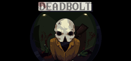 DEADBOLT Cover Image