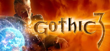 Gothic® 3 Cover Image