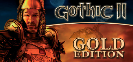 Gothic II: Gold Edition Cover Image