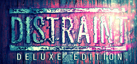 DISTRAINT: Deluxe Edition Cover Image