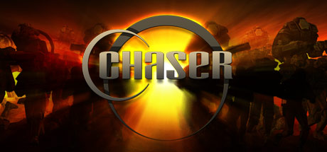 Chaser Cover Image