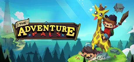The Adventure Pals