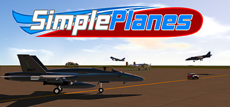 SimplePlanes Cover Image
