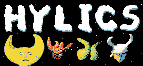 Hylics Cover Image