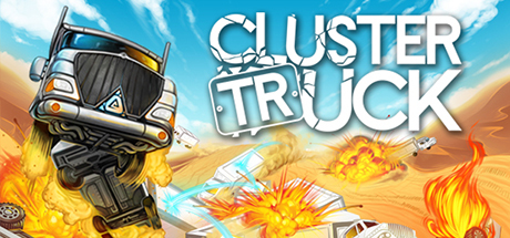 Clustertruck Cover Image