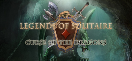 Legends of Solitaire: Curse of the Dragons Cover Image