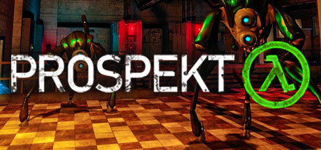 Prospekt Cover Image