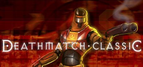 Deathmatch Classic Logo