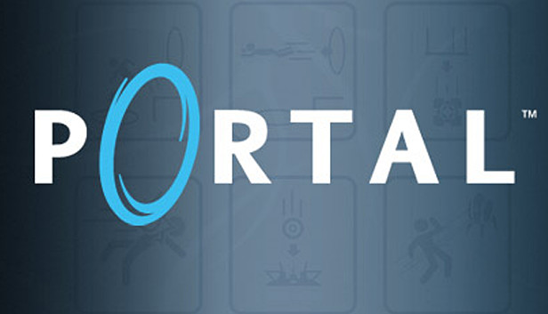 Portal в Steam