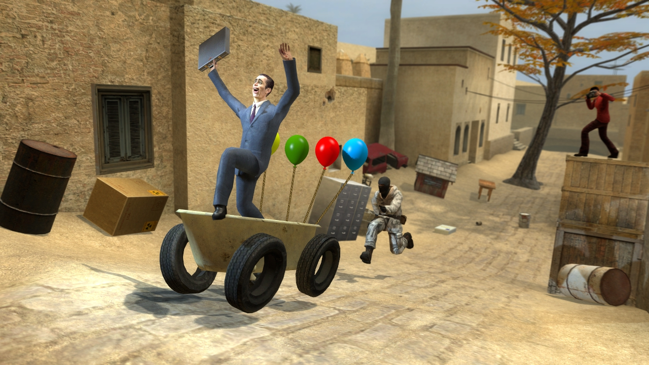 Gmod Pictures