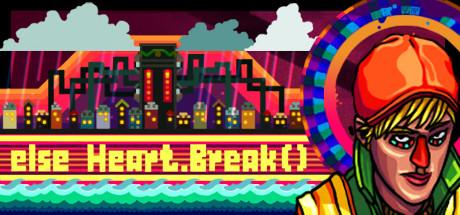 Else Heart.Break() Cover Image