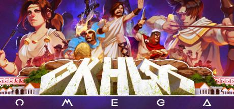 Okhlos: Omega Free Download