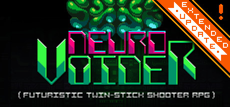 NeuroVoider Cover Image
