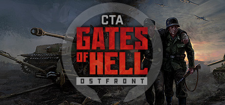Call to Arms  Gates of Hell Ostfront Capa