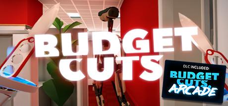 Budget Cuts VR Free Download