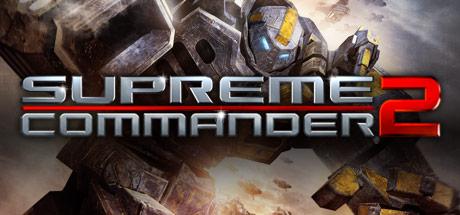 Supreme Commander 2 Cover Image