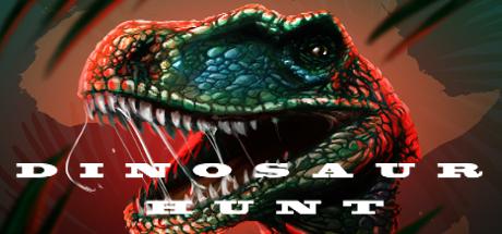 Dinosaur Hunt Cover Image
