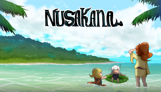 Nusakana в Steam