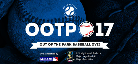 Out of the Park Baseball 17 Cover Image