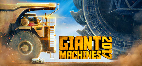Giant Machines 2017 Cover Image