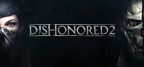 Dishonored 2 Cover Image