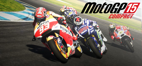 MotoGP™15 Compact Cover Image
