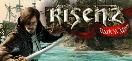 Risen 2: Dark Waters Cover Image