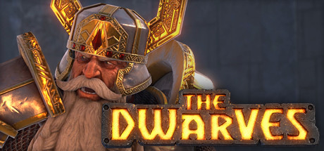 The Dwarves Cover Image
