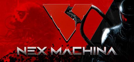 Nex Machina Cover Image