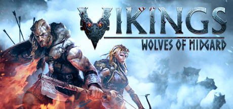 Vikings - Wolves of Midgard Cover Image