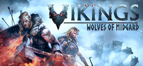 Vikings - Wolves of Midgard Cover Image