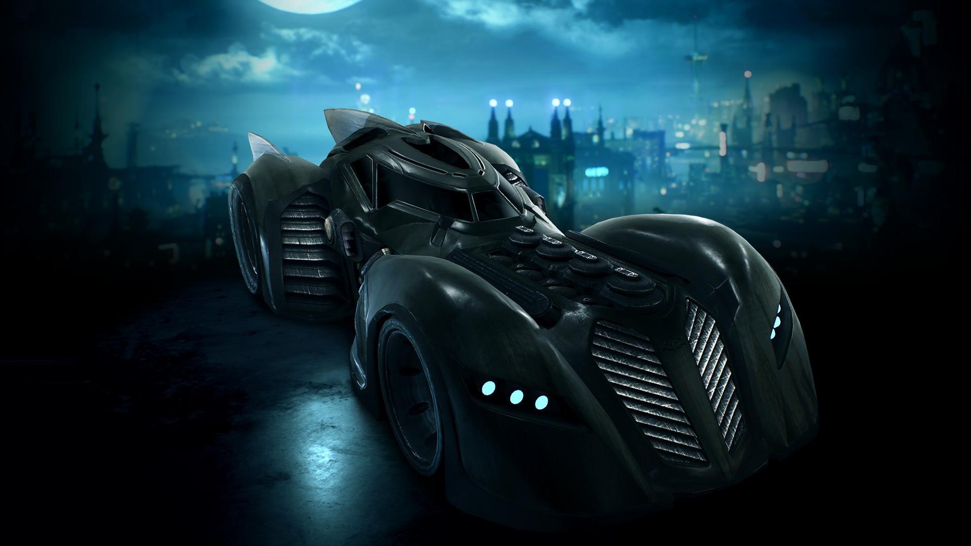 Batman™: Arkham Knight - Original Arkham Batmobile on Steam