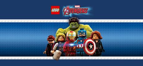 LEGO® MARVEL's Avengers Cover Image
