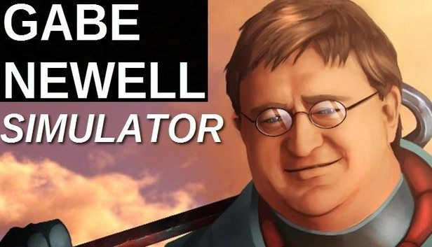 Copertina di Game Newell Simulator