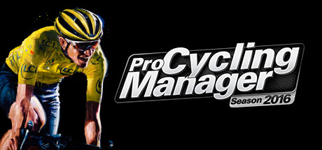 Pro Cycling Manager 2016 Cover Image