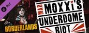 Borderlands DLC: Mad Moxxi's Underdome Riot
