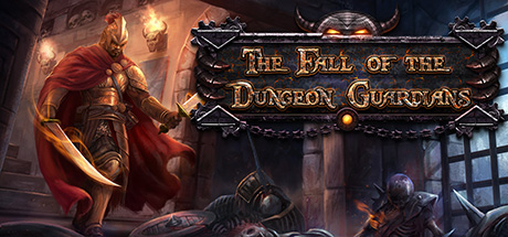 The Fall of the Dungeon Guardians - Enhanced Edition Cover Image