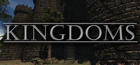 KINGDOMS Cover Image