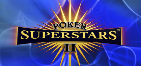Poker Superstars II Cover Image