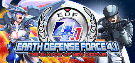 EARTH DEFENSE FORCE 4.1 The Shadow of New Despair Free Download (Incl. Multiplayer)