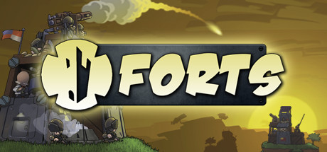 Forts Cover Image