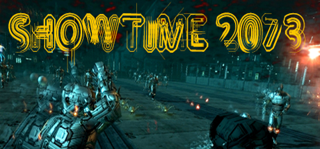 Teaser for SHOWTIME 2073