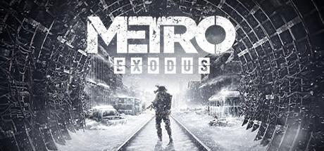 Metro Exodus Cover Image