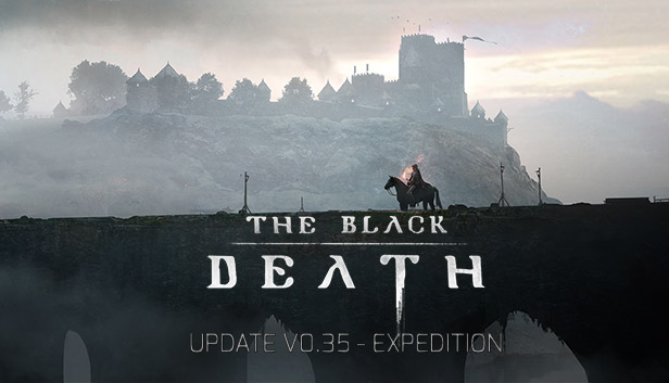 The Black Death в Steam